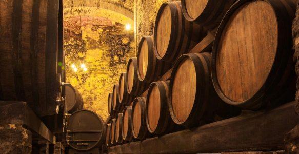 Shop Our Wine Cellar