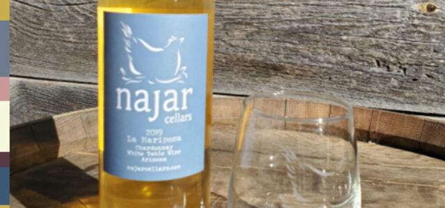 La Mariposa- Chardonnay
